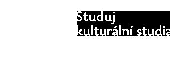 Studuj kulturální studia v Olomouci
